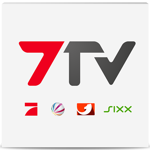 Android app iOS mediathek pro7 sat 1 TV Video