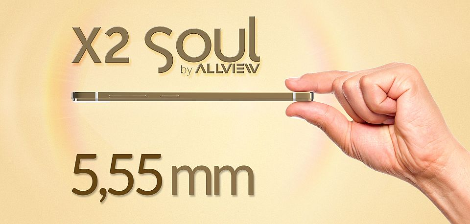 allview Android soul x2