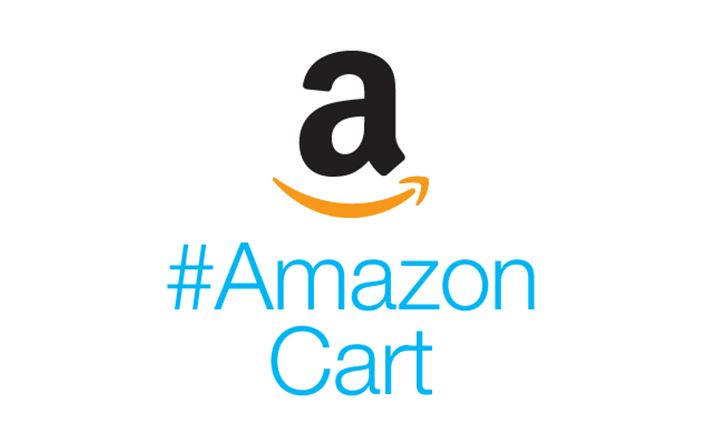 amazon Einkaufen twitter