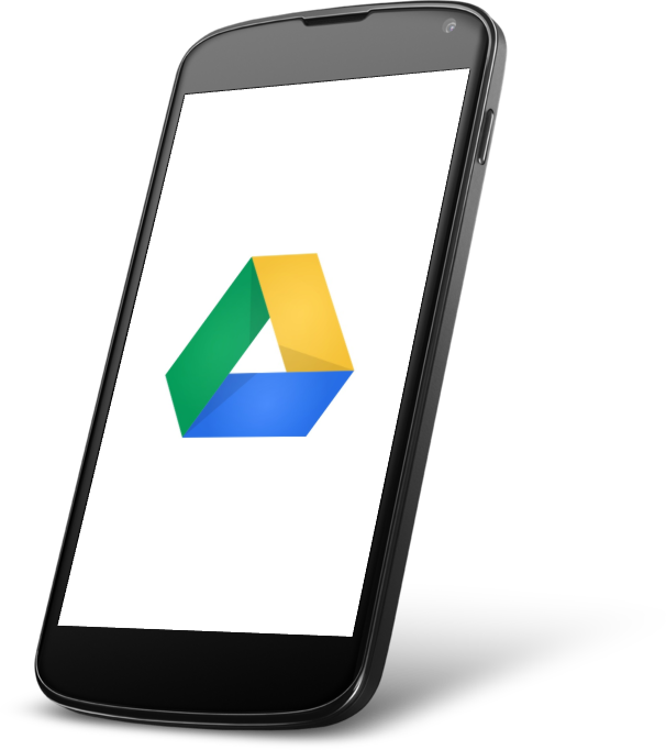 Android download drive Google Update