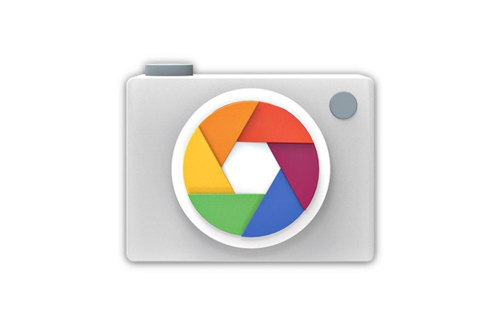 app cam Google Kamera