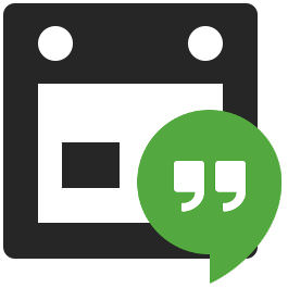 Google hangouts microsoft outlook plugin