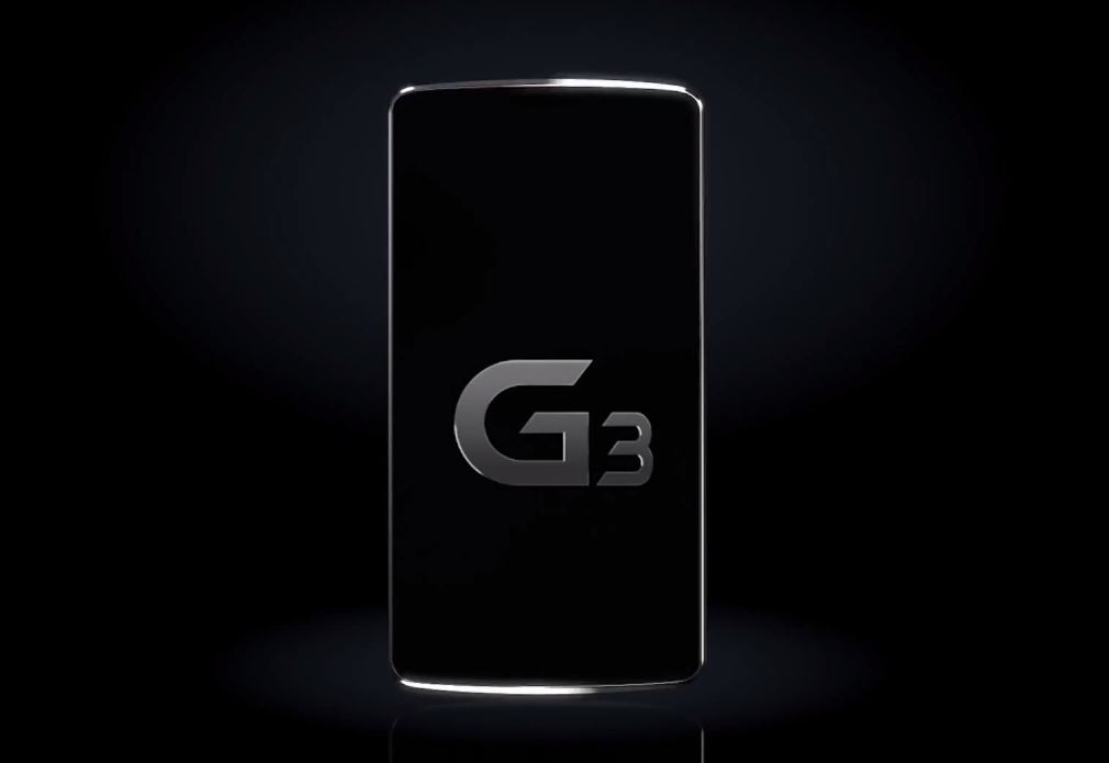 Android G3 LG Live stream Video