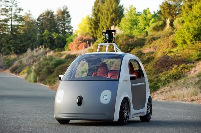 auto autonomes fahren england