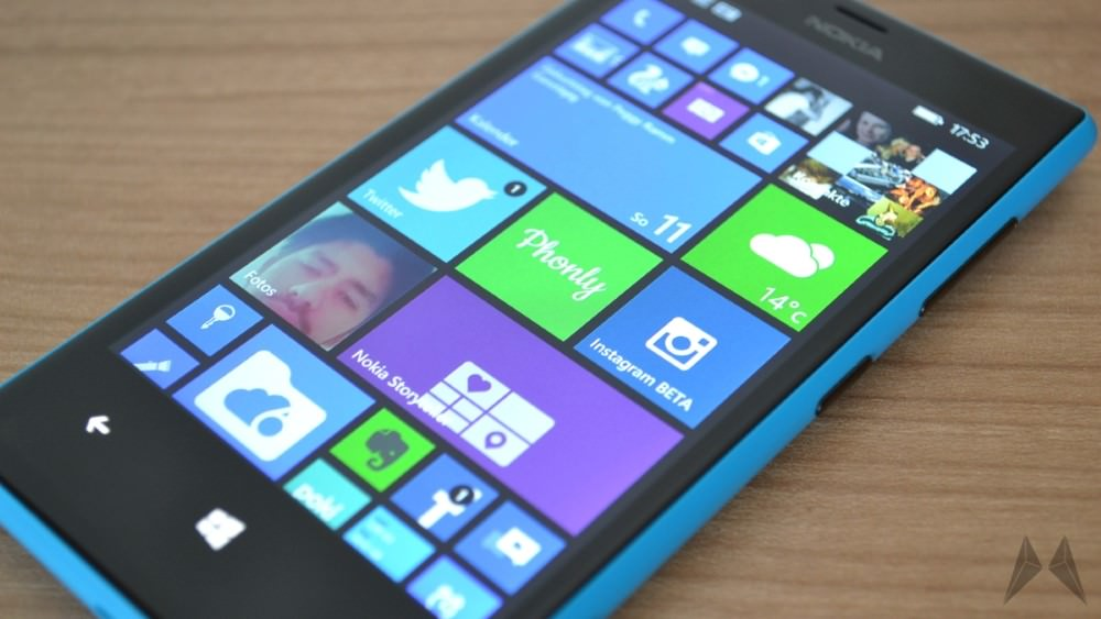 Firmware microsoft rollout Windows Phone Windows Phone 8.1