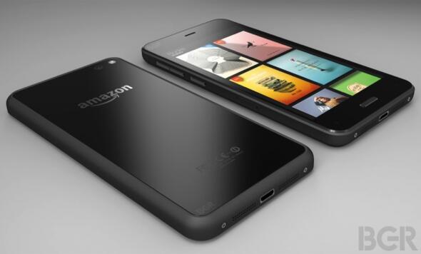 amazon Android Gerücht kindle Leak Smartphone