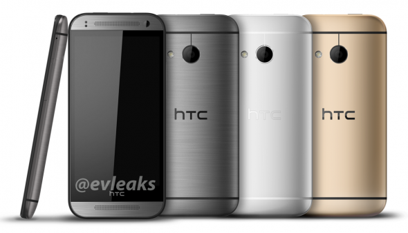 Android Gerücht HTC Leak one mini 2