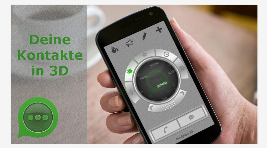 Android DDDWNB dialer