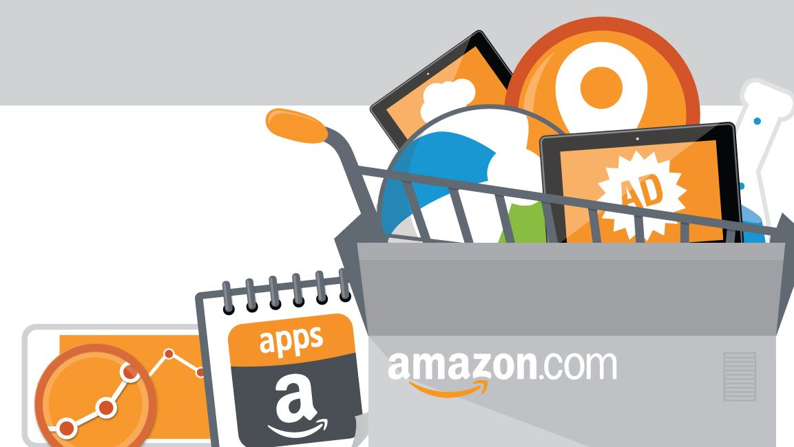 amazon Amazon Apps Android app store Fire TV