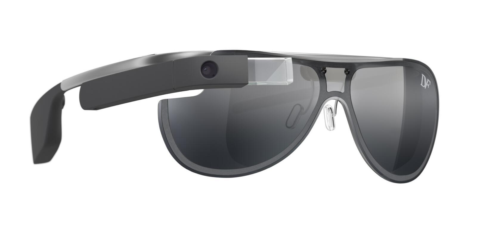 brille Glass Google tech