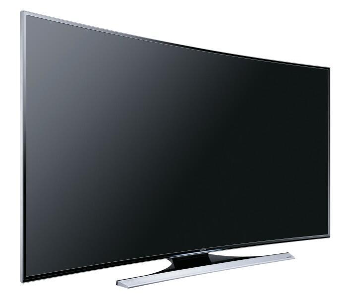 aktion Monitor Samsung TV