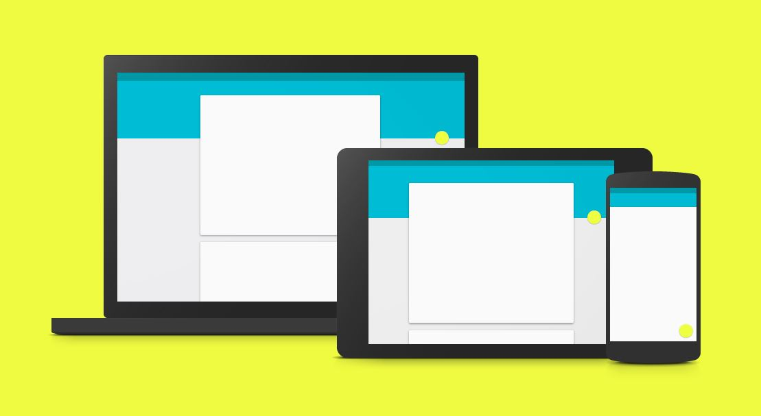 Android Live Material Design play store Wallpaper