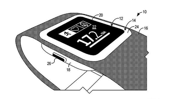 microsoft smartwatch Wearable Windows
