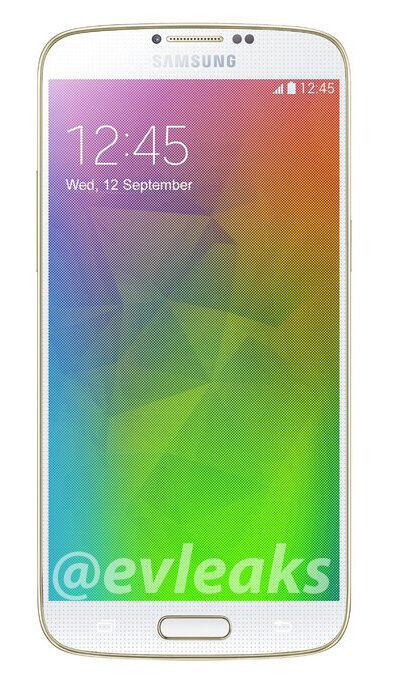 Android evleaks galaxy Leak Samsung Samsung Galaxy F