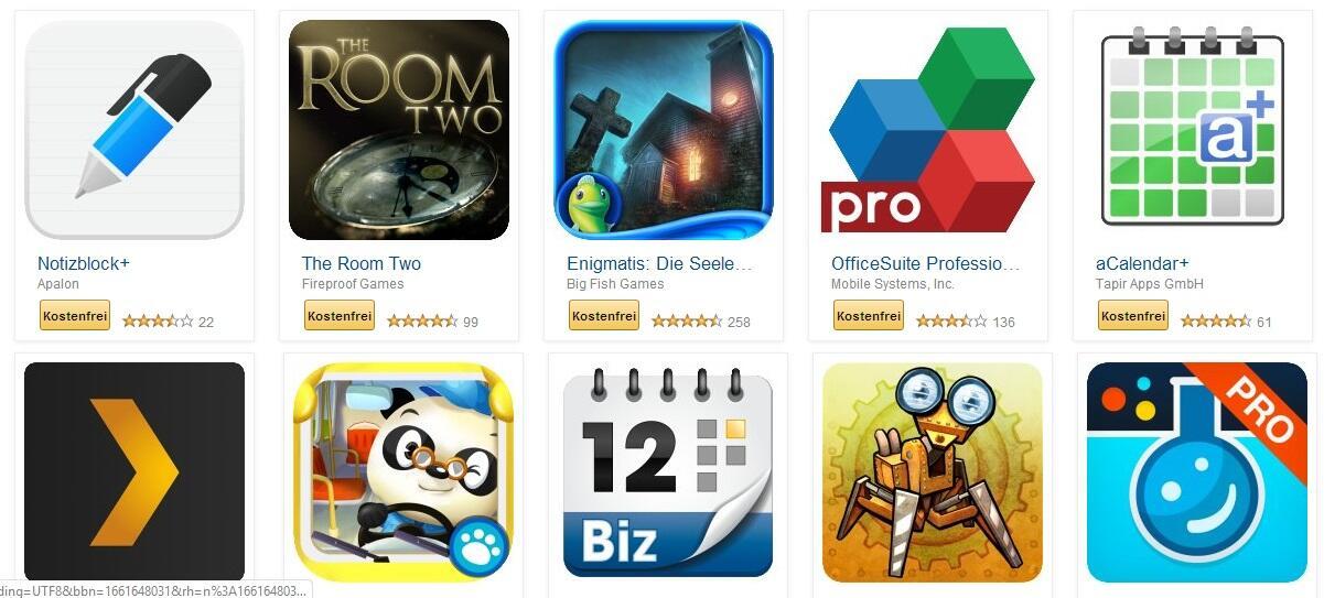 gratis apps spiele samsung
