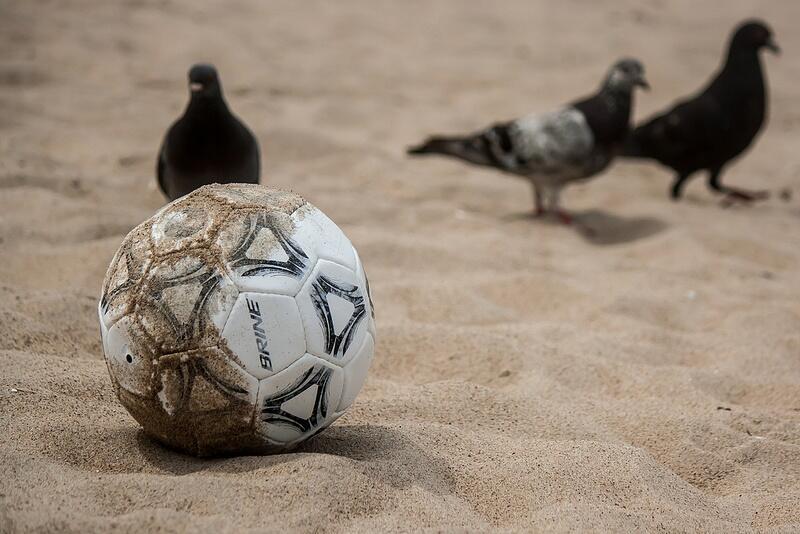 facebook fussball social twitter WM