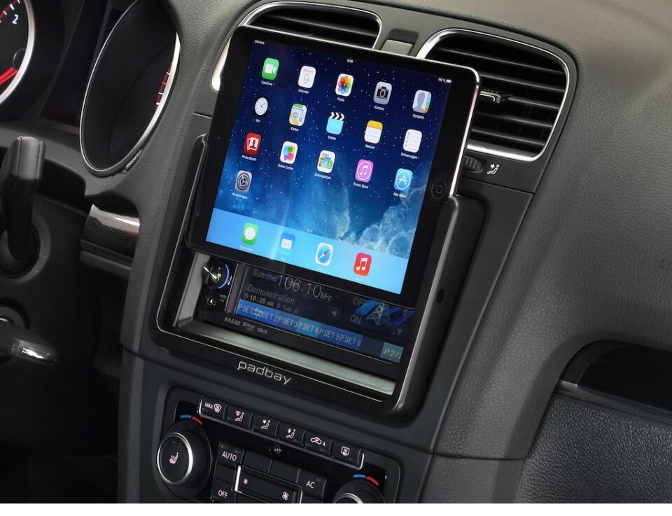 Car Seat Case For Ipad