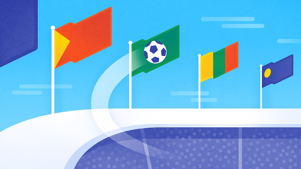 Android deal fussball Google play WM