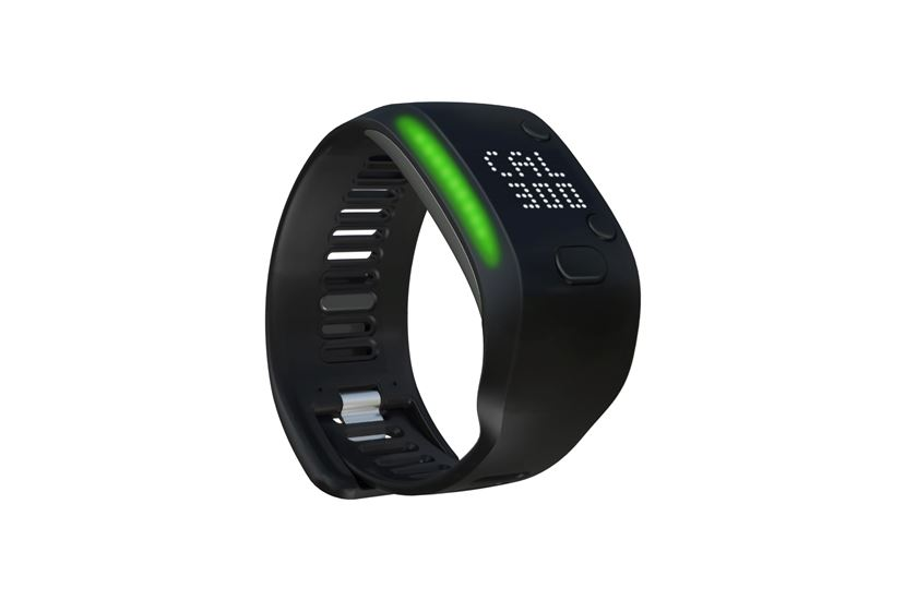 Adidas miCoach Fit Smart: Fitness-Armband offiziell ...