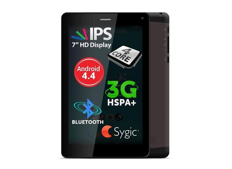 allview Android einsteiger tablet