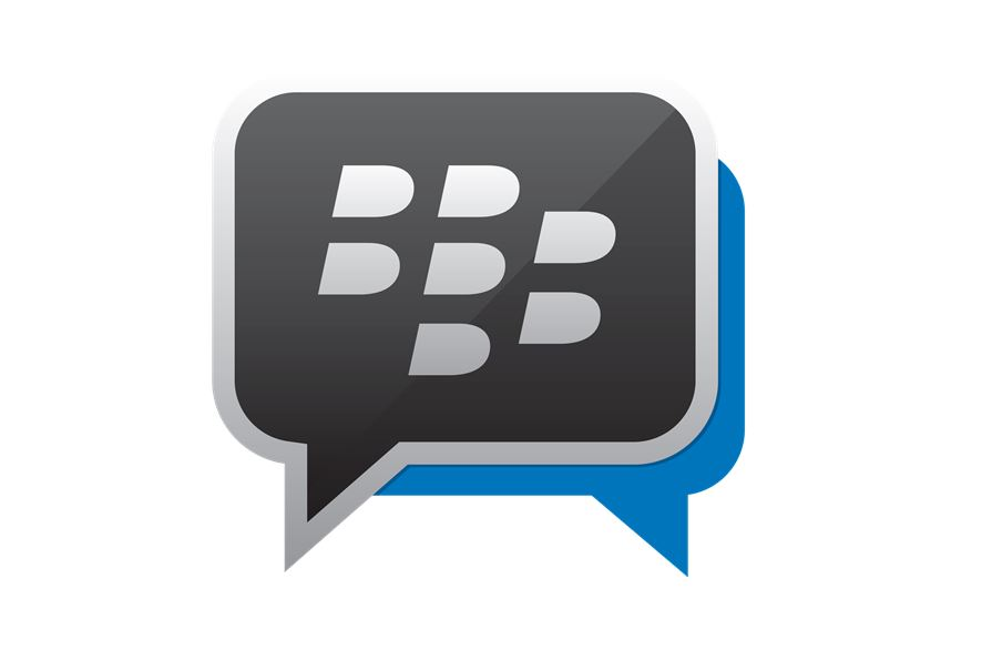 Android BBM blackberry itunes