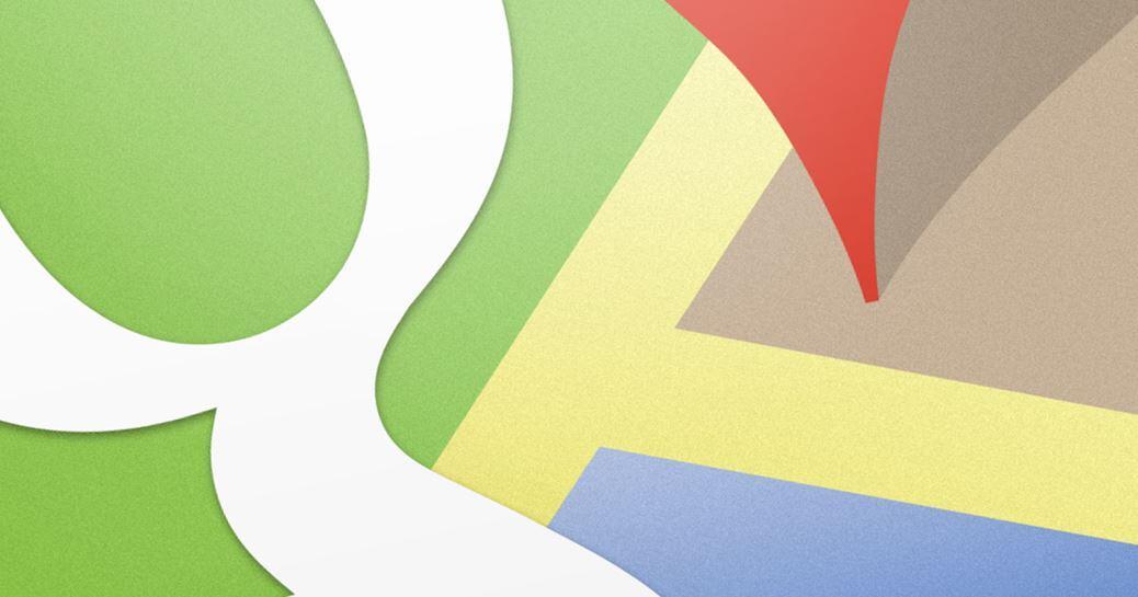 dienste Geburtstag Google google maps Maps
