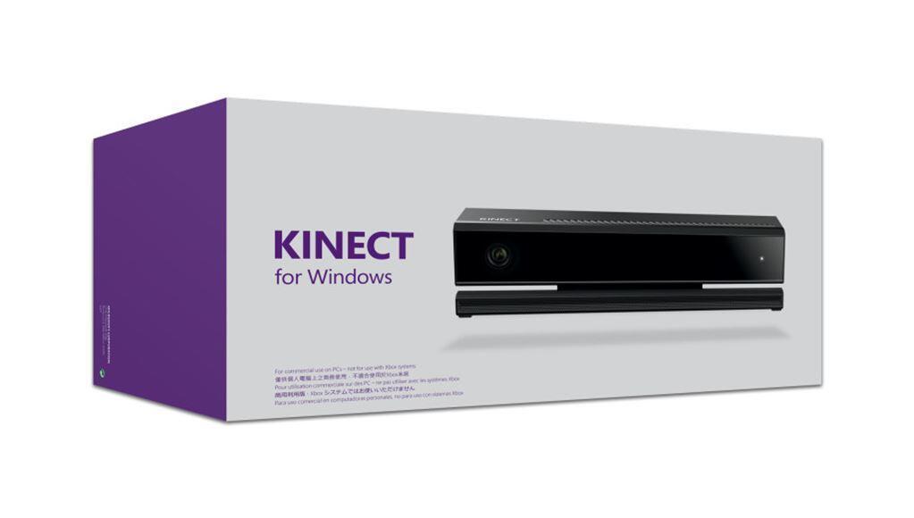 kinect Windows
