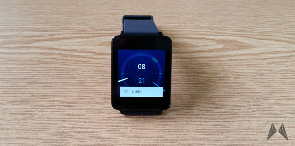 androidw Google play Store watch wear
