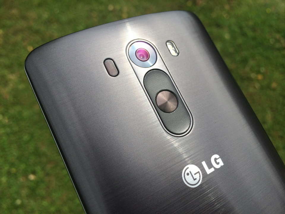 Android Firmware G3 LG ota System Update
