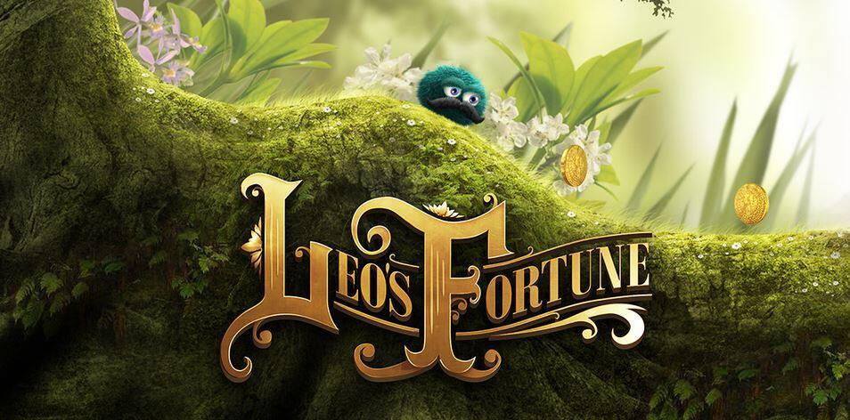 download iOS leo's fortune reduziert