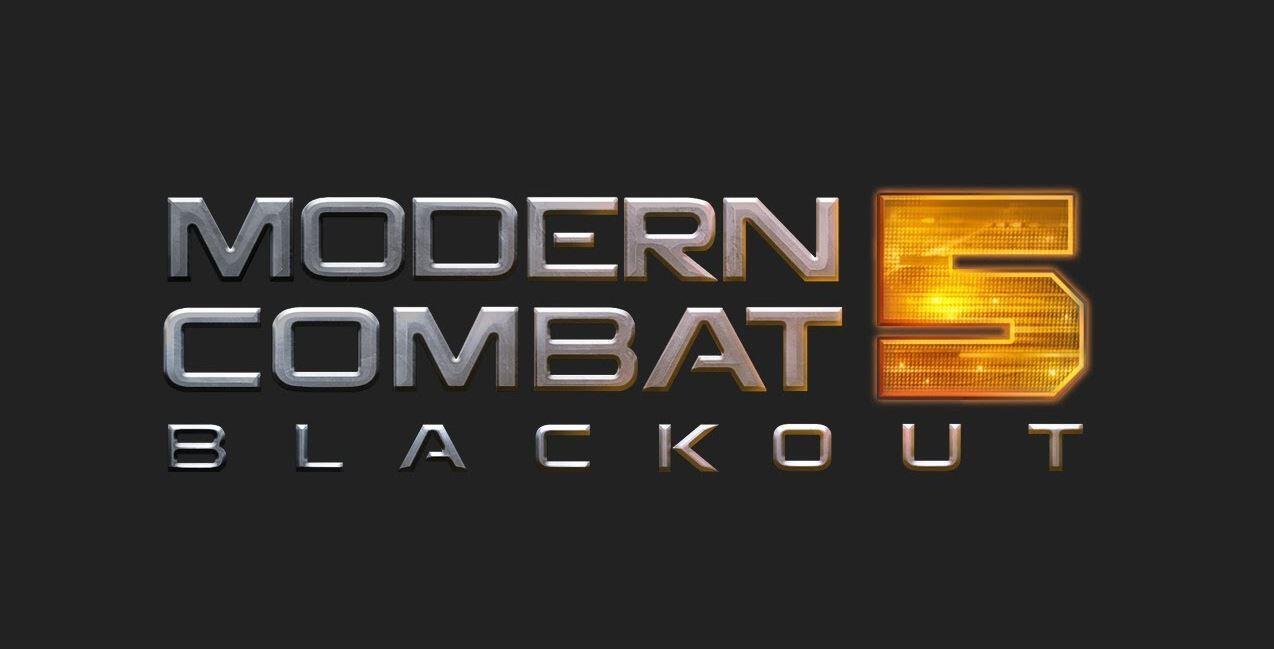 Android freemium gameloft iOS modern combat Windows Phone