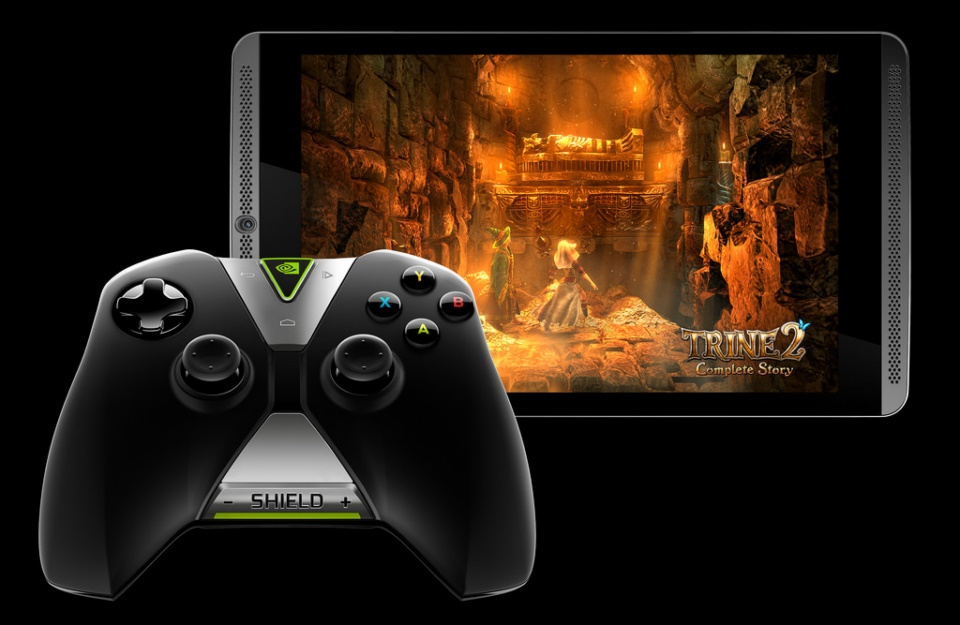 Android Android 7.0 Nougat nvidia Shield Tablet Shield Tablet K1 Update