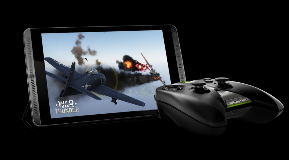 Android nvidia NVIDIA Shield Tablet Update