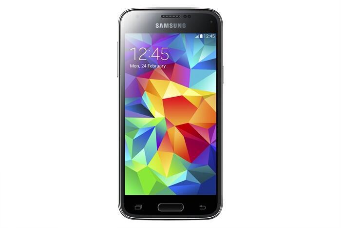 Android Firmware lollipop s5 mini Samsung Update