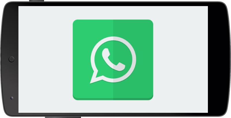 Android funktion whatsapp