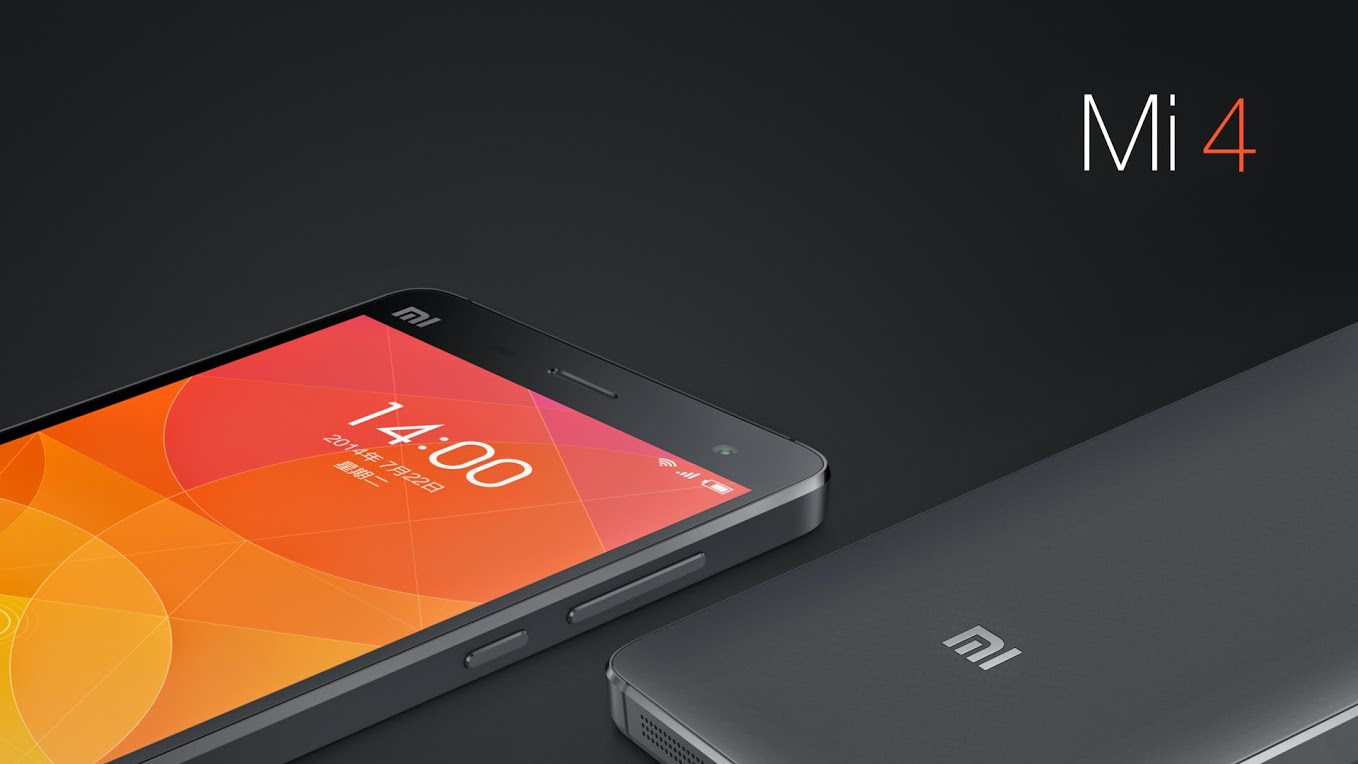Android Update Windows xiaomi