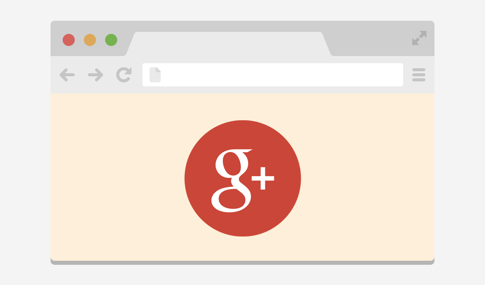 Google google plus kollektion leaks social