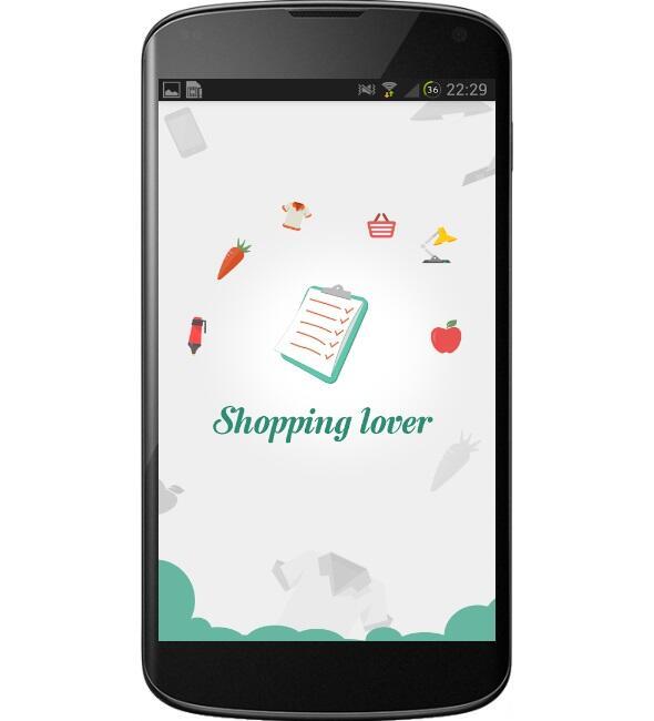 shopping lover f r android heute kostenlos und meine alternative. Black Bedroom Furniture Sets. Home Design Ideas