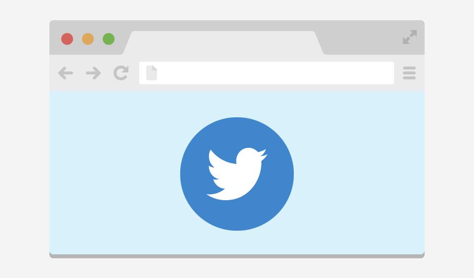 social timeline twitter