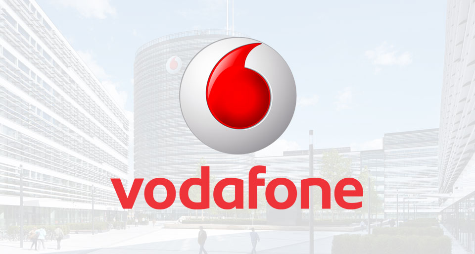 Android data Daten deal iOS Vodafone Volumen