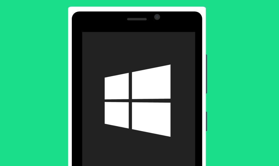 1 Lumia Nokia stats Windows Windows 10 windows mobile Windows Phone