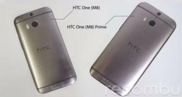 Ist das das HTC One M8 Max? | © tktechnews.com