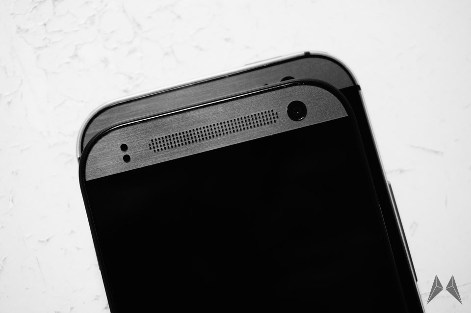 Android Boomsound HTC m9 MWC2015 one