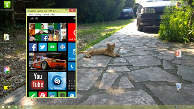 open source Windows Phone wp xda
