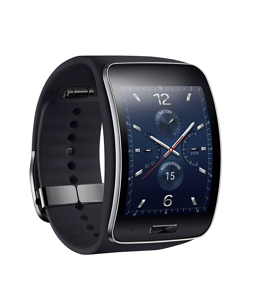 gear s Samsung Gear S smartwatch tizen