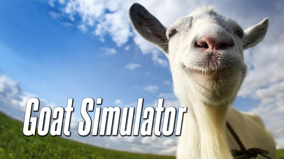 Android games Goat Simulator iOS Spiele Update