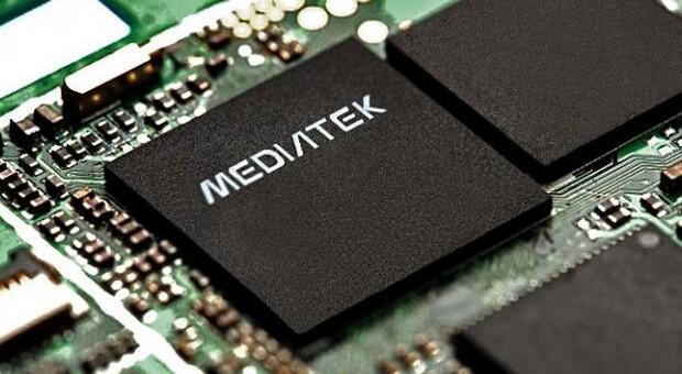 Android MediaTek prozessor SoC