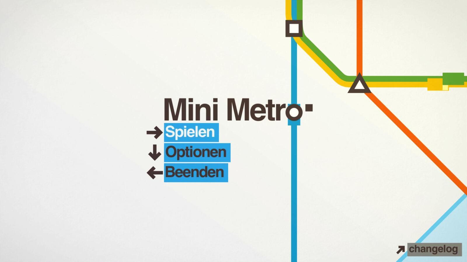 Android deal mini metro