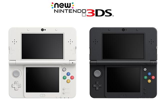 3DS gaming Handheld konsole Nintendo nintendo 3ds