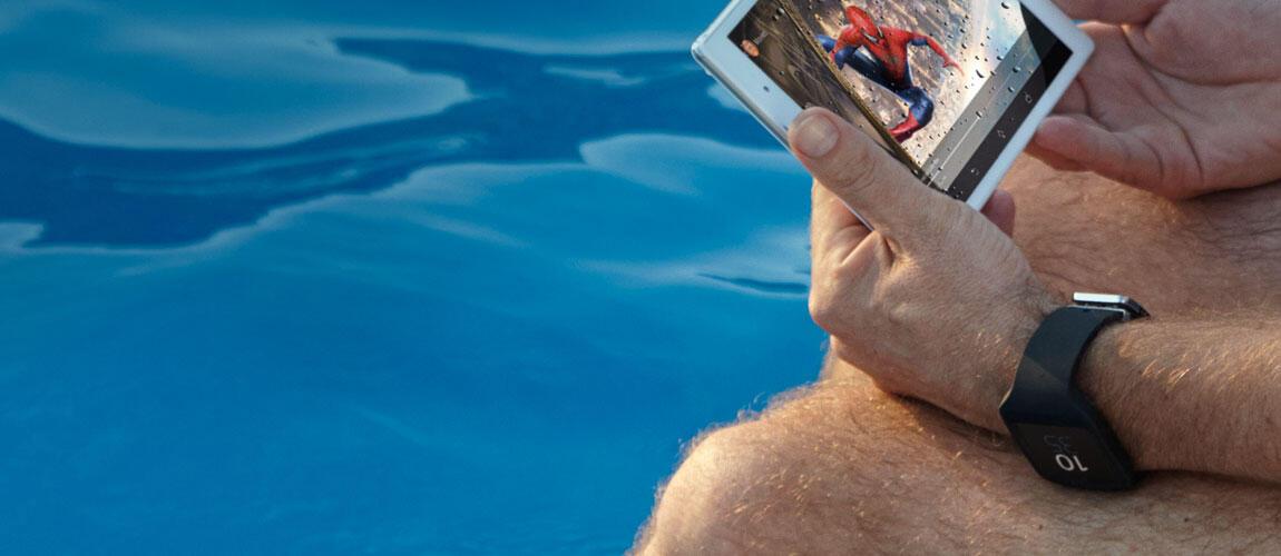 Gerücht IFA2014 Leak smartwatch Sony sony smartwatch 3 xperia z3 tablet compact